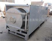电加热大型炒货机