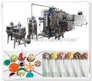 HQ-150~600-硬糖浇注生产线 硬糖成型机 伺服糖果生产线