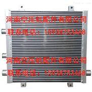 柳州富达空压机冷却器2205432801散热器 水冷却器 油冷却器 换热翅片 清洗