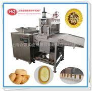 HQ-BGJ400-多功能饼干生产线 上海合强饼干机械生产厂家