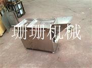 陕西西安供应15斤不锈钢滚筒糖炒栗子机厂家直销