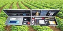 高智能测土配方施肥仪