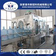 供应旋转式桶装水灌装机