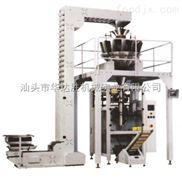 HDS-620全自动立式颗粒包装机