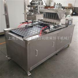 HQ-600/800型芝麻餅注糊成型機 多功能蛋糕機器