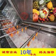 甜橙清洗機 蘋果清洗機
