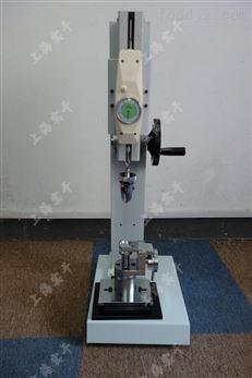 300N纽扣拉力测试仪 扣子测拉力仪 拉力计