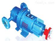 MCN型无轴封永磁传动内啮合齿轮泵