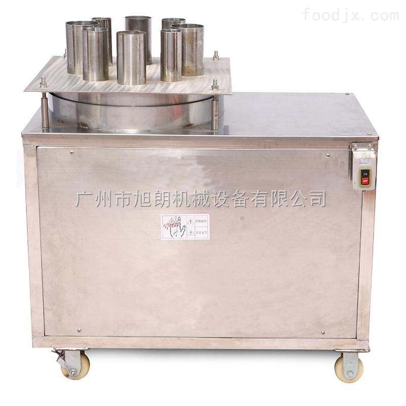 厨房用果蔬切片机 商用蔬菜切片机价格 淮山切片机