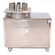 XL-75-电动商用新鲜人参切片机,莲藕切片设备