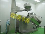 环保型干粉混合机