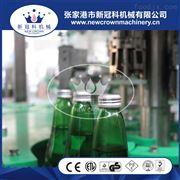 CGF12-12-4等压玻璃瓶铝质盖灌装生产线