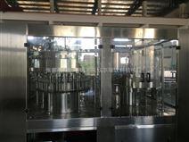 玻璃瓶灌裝機生產設備