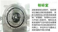 SWLF-300淮山粉碎机不锈钢水冷打粉机