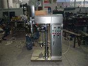 无锡诺亚机械ZJR-100乳化机
