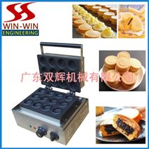 供应电热式红豆饼机、质量更好的电热式红豆饼机生产厂家