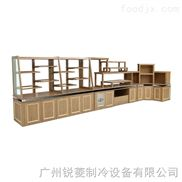 普洛莱斯/Polonice 蛋糕柜展示柜 组合岛柜