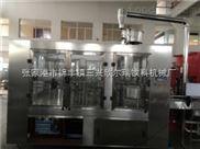 CGF-玻璃瓶三合一饮料灌装机设备价格