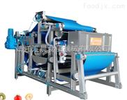 蔬菜水果榨汁机设备