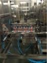 直线式矿泉水生产线灌装机