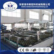 XD-1400易拉罐卸垛机
