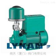 进口变频恒压旋涡泵-德国LYKAN泵业中国总代理