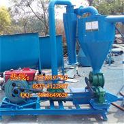 ql-3-移动式软管高粱吸粮机 大豆装车装袋机