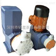 ProMinent普罗名特计量泵CONC0223加药泵X003
