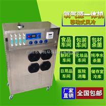 口罩生产车间杀菌设备 一次性快餐盒杀菌机