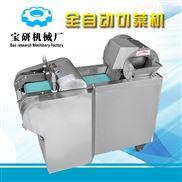 小型电动切菜机商用多功能切菜机 全自动加工设备