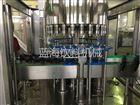 四合一灌装果粒橙饮料生产设备