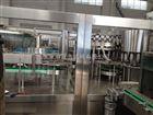 四合一灌装乌龙茶饮料生产设备