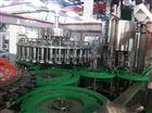 乌龙茶饮料三合一热灌装生产设备