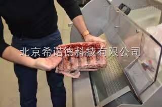 牛霖切片 冻牛羊肉切片设备 羊蝎子切割设备