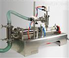 ZH-GZJ半自动单头液体灌装机