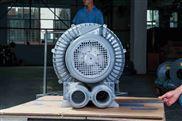 高压旋涡通风机rb-077 输送木屑高压鼓风机 低噪声应用广泛风机