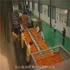橙汁饮料加工生产线