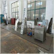 色母粒专用双锥真空回转烘干机 SZG-2000L双锥干燥机