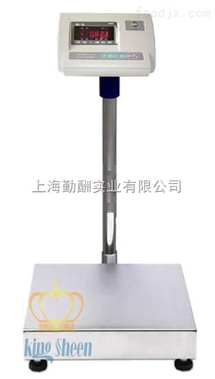 塑胶行业专用计数电子台秤