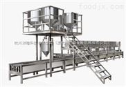 板豆腐生产线