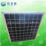 板式活性炭过滤器活性炭纤维滤料优质供应商