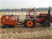 小麦打捆机 捡拾打捆机价格
