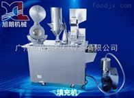 DTJ-C半自动胶囊粉末颗粒充填机工作原理