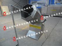 浙江豆干专用八角拌料机