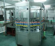 SFPL-易拉罐两片罐啤酒灌装机