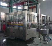 CGF系列-厂家定制三合一全自动饮用水灌装机