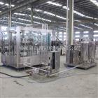 GCP碳酸饮料灌装机
