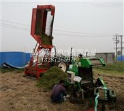 玉米秸秆收割粉碎机 玉米秸秆收获机