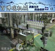 草莓醋飲料灌裝機,果汁灌裝生產線 三合一飲料灌裝機 果醋灌裝機BBR-637N533