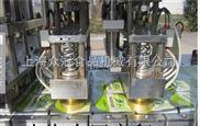 廠家直銷 杯盒灌裝機 豆漿灌裝封口機 一年保修
